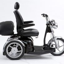 SPORTRIDER S